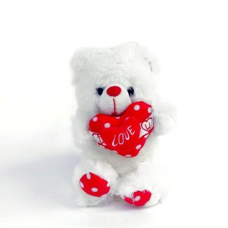Peluche San Valentín