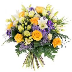 Ramo de flores Amanecer