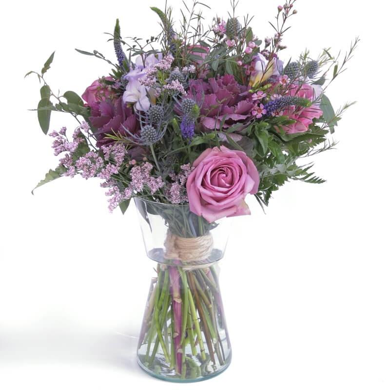 """Flors en gerro """"Vintage"""""""