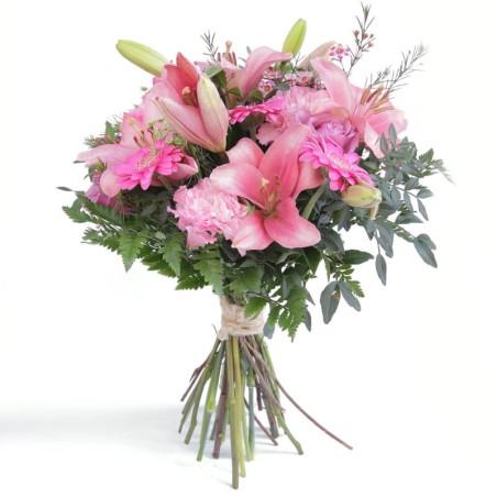Ram de flors Delicadeza