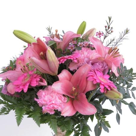 Ramo de flores Delicadeza