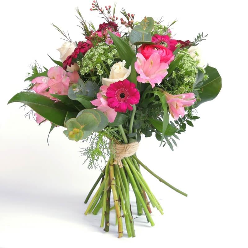 """Ramo de flores """"Princesa por un Día"""""""