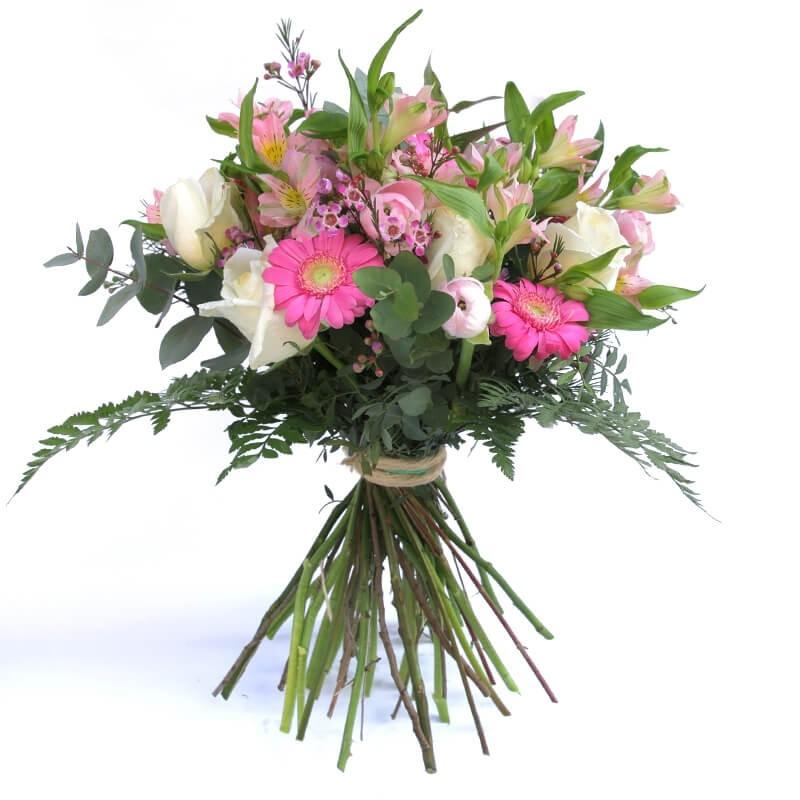"Ram de flors ""Sempre dolç"""