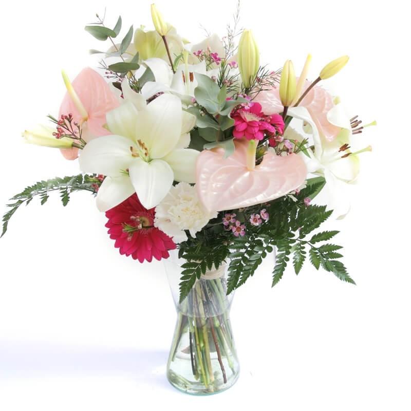 "Flors en gerro ""Lolita"""