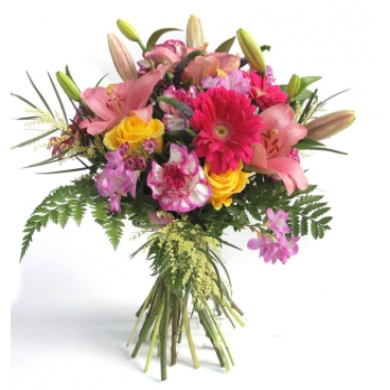 """Ram de Flors """"Carmen Miranda"""""""