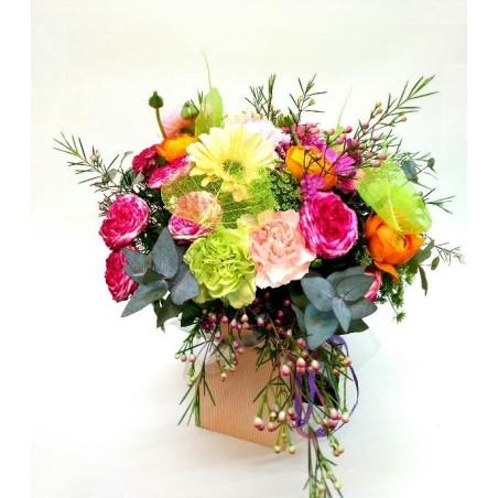 Ramo de flores Frescura