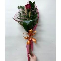 """Rosa de Sant Jordi """"Rejilla"""""""