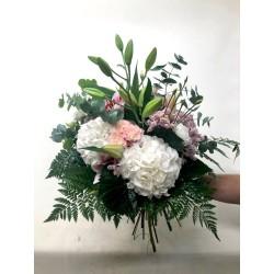 """Ramo de flores """"Hortensia"""""""