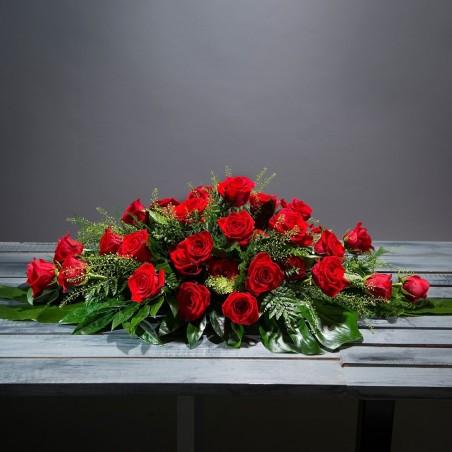 Cojin funerario